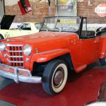 1950 Willy Jeepster--- Highly unique SOLD