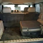2003 Hummer H2 3rd row Low Miles---SOLD---