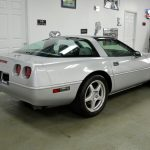 1996 Collector Edition LT4 Low miles