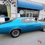 """1970 Chevelle SS. Hard top """"SOLD"""" fast"""