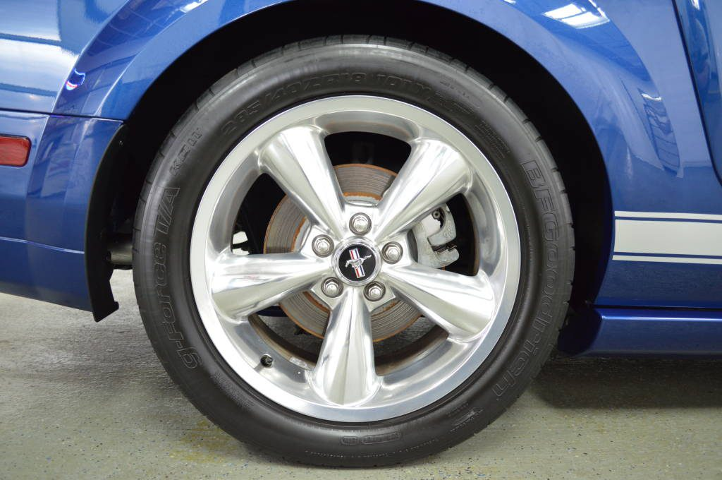 2008 Ford Mustang Shelby GT ***LOW MILES!!!***